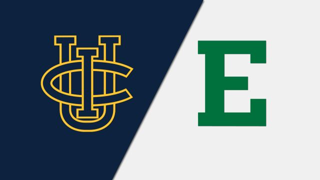 UC Irvine vs. Eastern Michigan (M Basketball)
