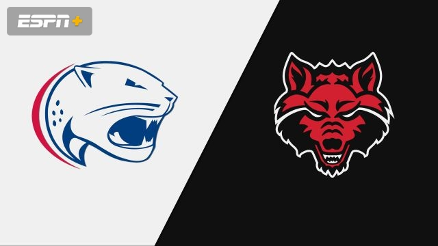 South Alabama vs. Arkansas State (M Basketball)