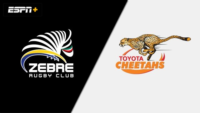 Zebre Rugby Club vs. Cheetahs (Guinness PRO14 Rugby)