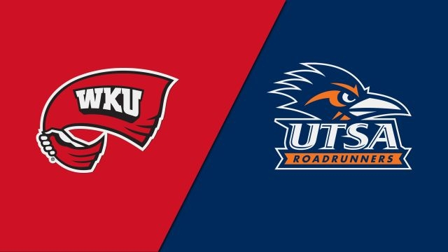 Western Kentucky vs. UTSA (Game 10) (Baseball)