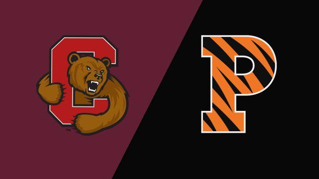 Cornell vs. Princeton (Football)