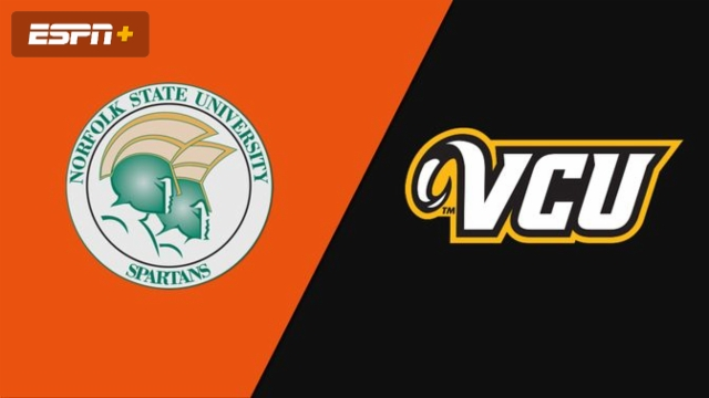 Norfolk State vs. VCU (Baseball)