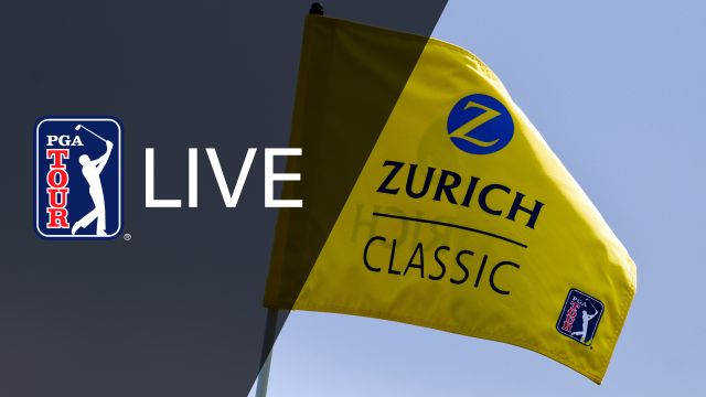 Zurich Classic of New Orleans - Featured Groups - Day 1