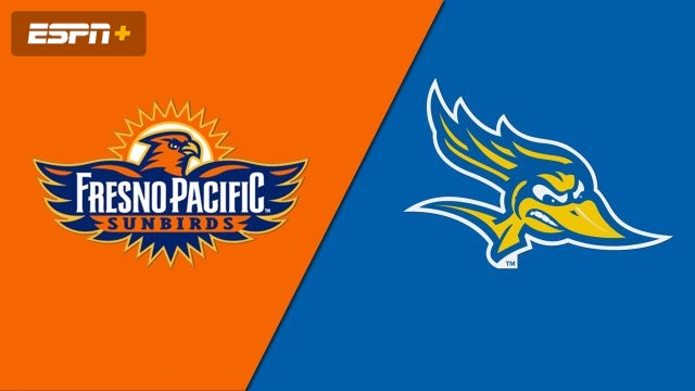 Fresno Pacific vs. CSU Bakersfield (W Basketball)