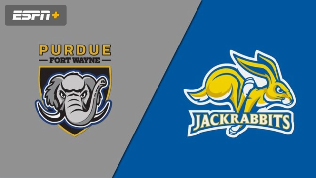 Purdue Fort Wayne vs. South Dakota State (M Basketball)