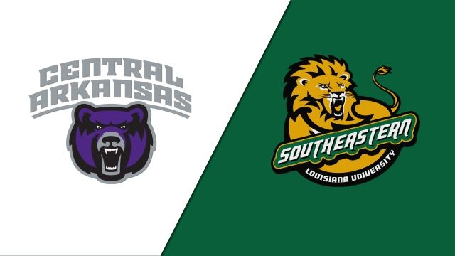 Central Arkansas vs. Southeastern Louisiana (Game 14 If NEC) (Baseball)