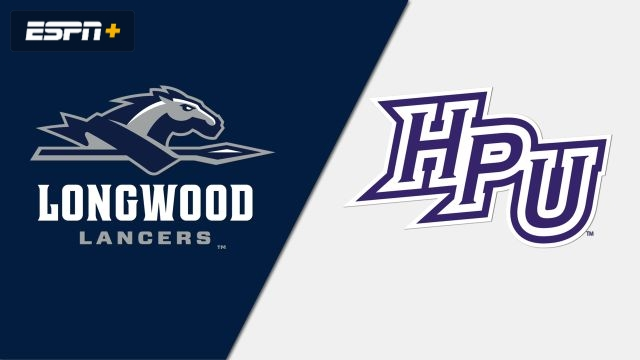 Longwood vs. High Point (M Basketball)