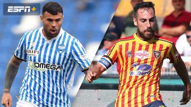 SPAL vs. Lecce (Serie A)