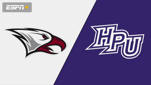 North Carolina Central vs. High Point (Baseball)