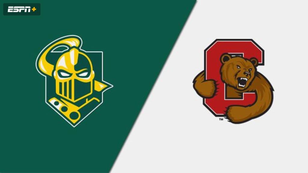 #7 Clarkson vs. #4 Cornell (W Hockey)