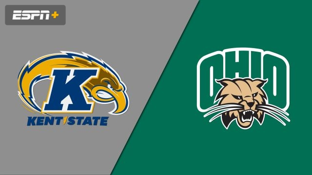 Kent State vs. Ohio (First Round) (W Volleyball)