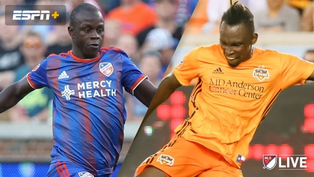 FC Cincinnati vs. Houston Dynamo (MLS)
