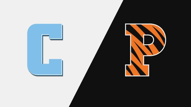 Columbia vs. Princeton (M Basketball)