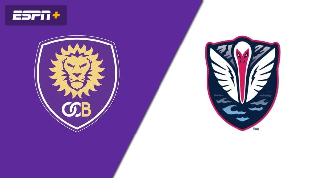 Orlando City B vs. Tormenta FC (USL League One)