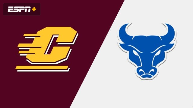 Central Michigan vs. Buffalo (Football)