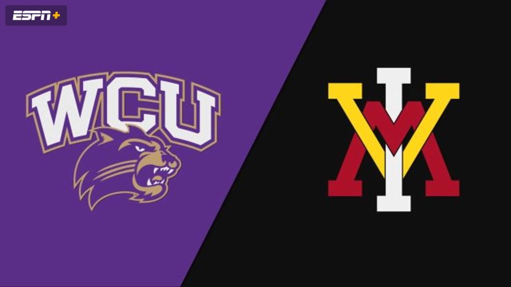 Western Carolina vs. VMI (W Soccer)