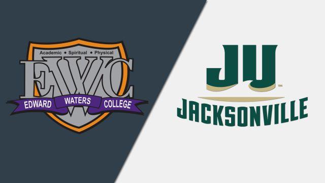 Edward Waters vs. Jacksonville (W Basketball)