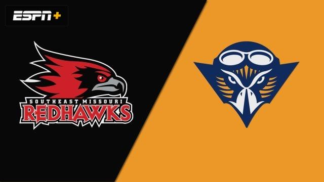 Southeast Missouri State vs. UT Martin (W Soccer)