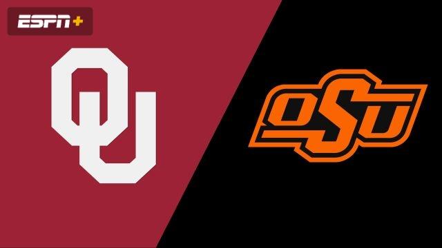 Oklahoma vs. Oklahoma State (W Soccer)