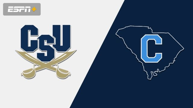 Charleston Southern vs. The Citadel (Football)