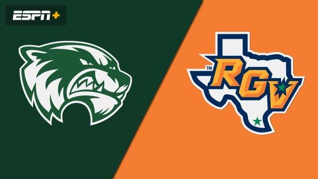 Utah Valley vs. UT Rio Grande Valley (First Round) (W Volleyball)