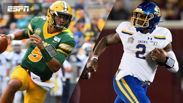 North Dakota State vs. South Dakota State (Football)