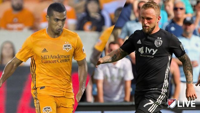 Houston Dynamo vs. Sporting Kansas City (MLS)
