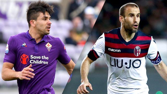 Fiorentina vs. Bologna (Serie A)