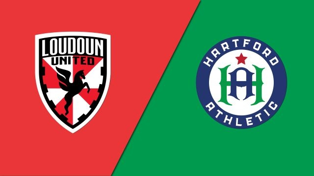 Loudoun United FC vs. Hartford Athletic (USL Championship)