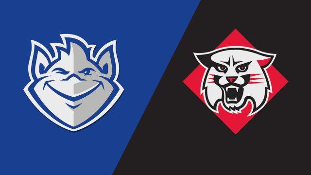 Saint Louis vs. Davidson (W Basketball)