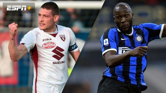 Torino vs. Inter (Serie A)