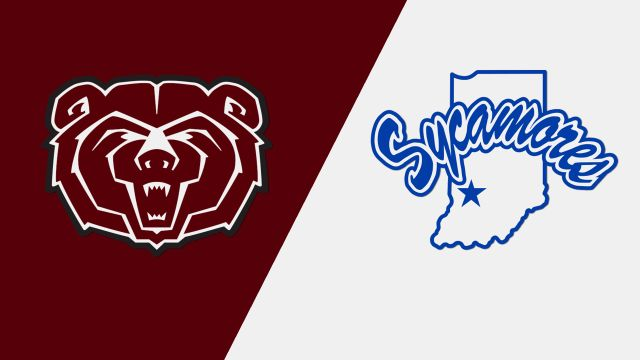 Missouri State vs. Indiana State (Game #11) (MVC Baseball Championship)