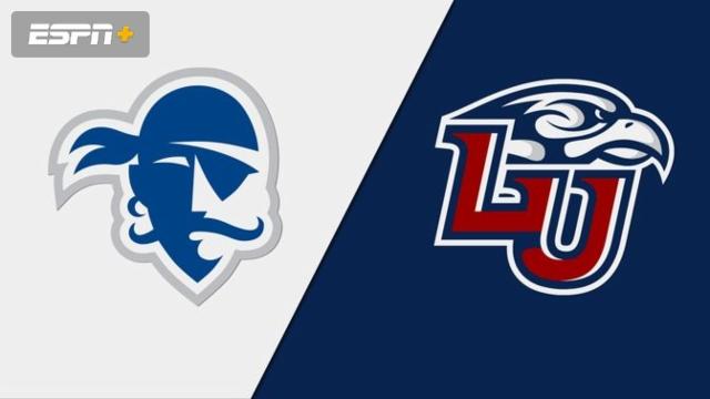 Seton Hall vs. Liberty (Baseball)