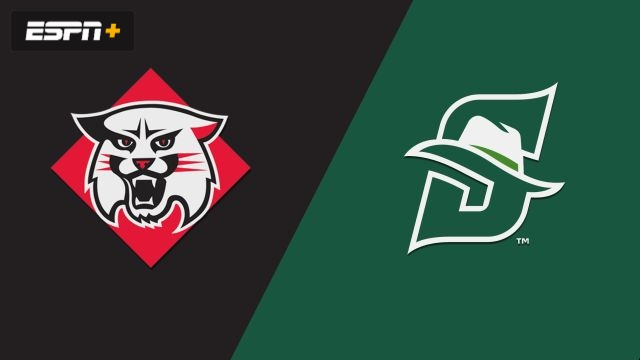 Davidson vs. Stetson (Football)