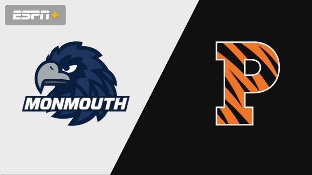 Monmouth vs. Princeton (W Basketball)