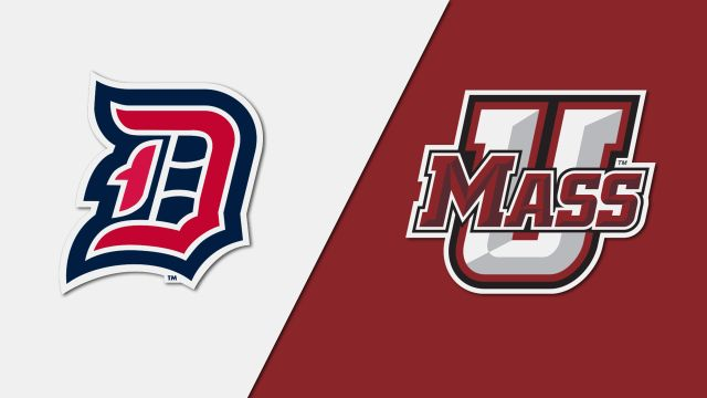 Duquesne vs. UMass (W Soccer)