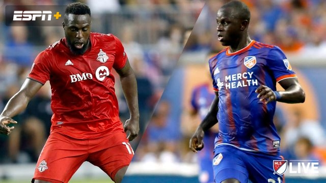 Toronto FC vs. FC Cincinnati (MLS)