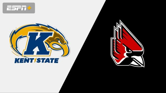 Kent State vs. Ball State (W Soccer)
