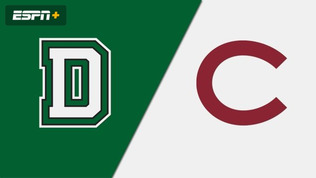Dartmouth vs. Colgate (W Hockey)