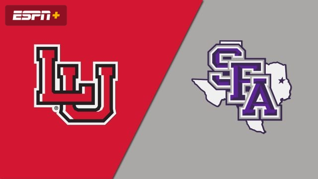 Lamar vs. Stephen F. Austin (W Volleyball)
