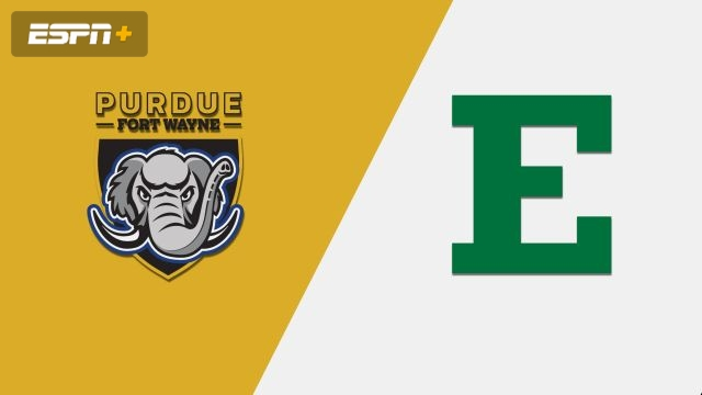 Purdue Fort Wayne vs. Eastern Michigan (W Basketball)