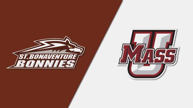St. Bonaventure vs. UMass (W Soccer)