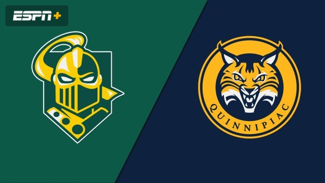 #5 Clarkson vs. Quinnipiac (W Hockey)