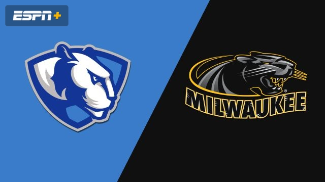 Eastern Illinois vs. Milwaukee (M Basketball)
