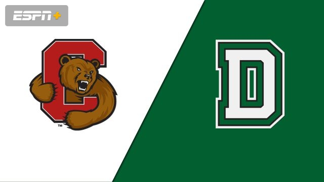 #2 Cornell vs. Dartmouth (M Hockey)