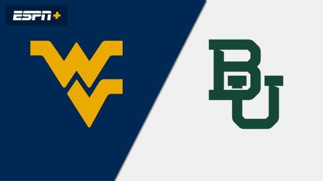 West Virginia vs. Baylor (W Soccer)