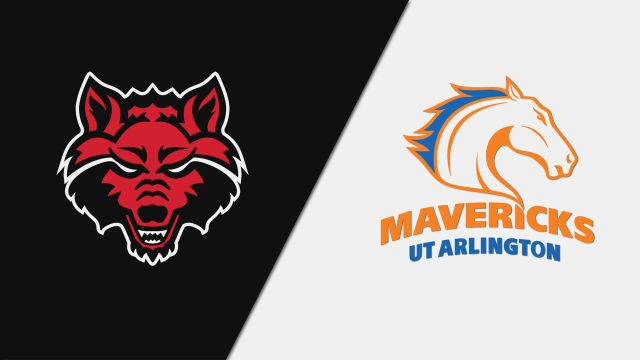 Arkansas State vs. UT Arlington (W Basketball)