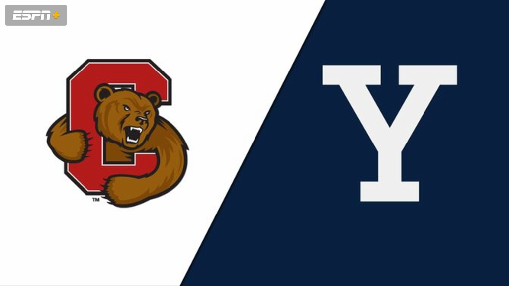 #1 Cornell vs. Yale (W Hockey)