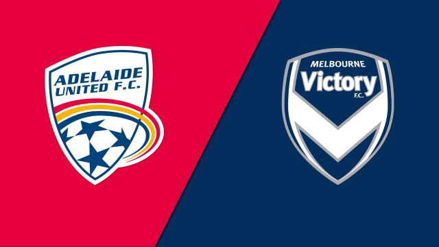 Adelaide United vs. Melbourne Victory (A-League)