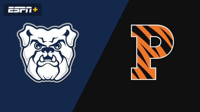 Butler vs. Princeton (Football)